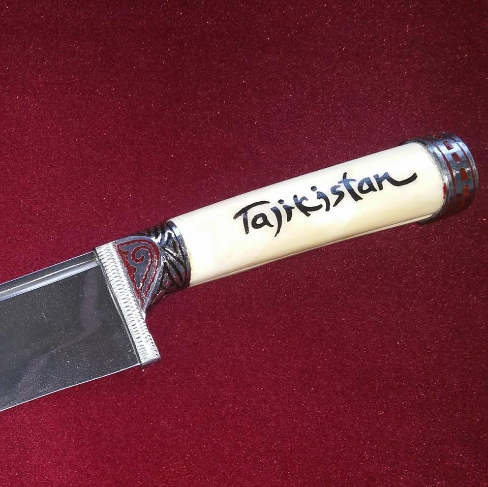 Магазин ножей в Душанбе