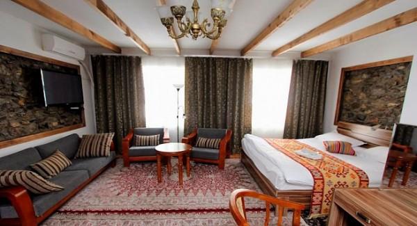 Гостиница Лал фото