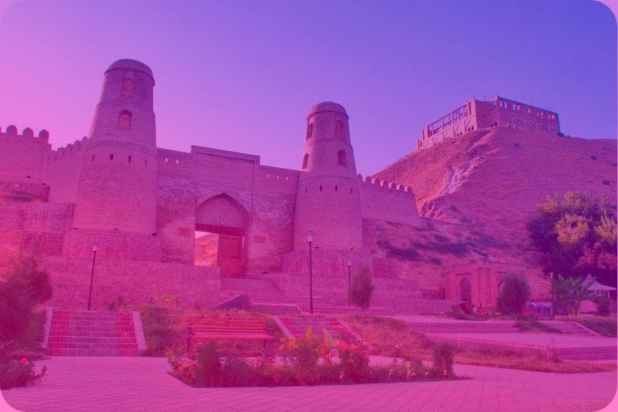 пять причин посетить таджикистан