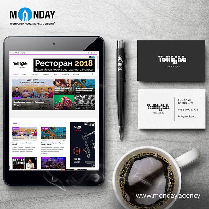 monday agency