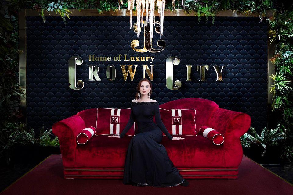 crown city фото