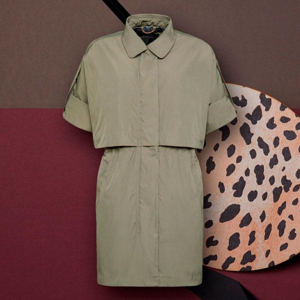 фото одежды geox