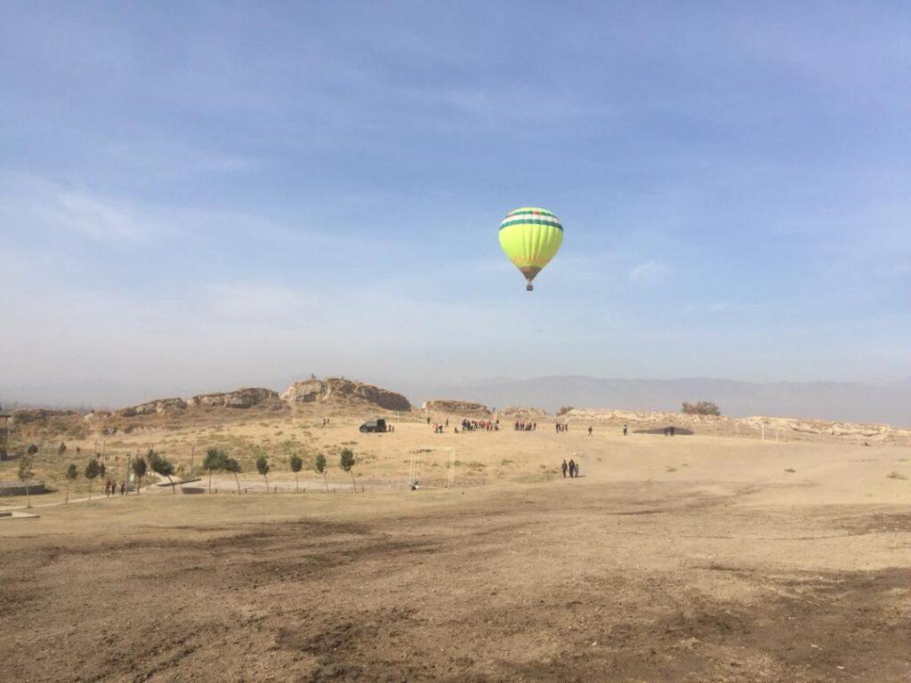 осмон эйр таджикистан